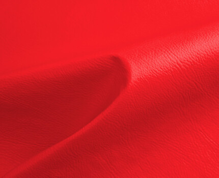 Nacor color Rojo | Polipiel.com