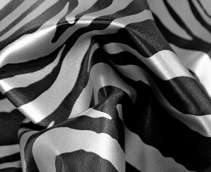 Polipiel zebra black grey | Polipiel.com