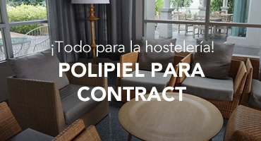 polipiel para contract